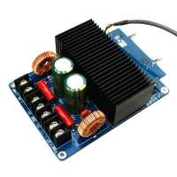 TDA8920 Subwoofer Stereo/Audio Digital Home Amplifier 140W Power Amp Board DIY 2200uF/35V