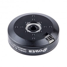 iFlight iPower Gimbal Brushless Motor GBM6208H-150T Hollow Shaft for FPV Aerial Photography