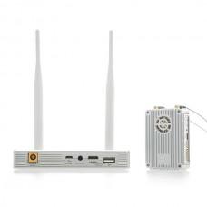 DJI Lightbridge 2.4ghz HD FPV TX & RX Transmitter Receiver Professional Telemetry Set