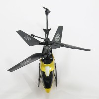 S31 Eagle 3CH Helicopter Remote Control 2.4 Ghz Heli with Remote Control Yellow