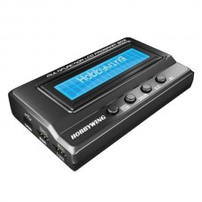 Hobbywing 3 in 1 Multifunction LCD Programer Box Integrated w/USB adaptor Voltmeter