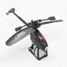 2014 New Arrival Folding 2.5 Channel Remote Control Deformation Helicopter R/C Heli Black