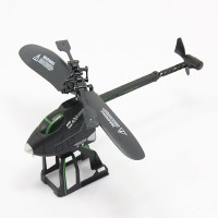 2014 New Arrival Folding 2.5 Channel Remote Control Deformation Helicopter R/C Heli Black Green