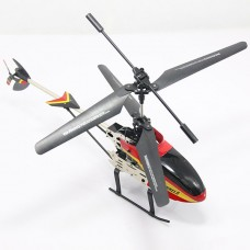 32cm 2.4G 4 Channel Helicopter Metal RC plane MINI Outdoor Remote Control Helicopter with Gyro