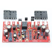 L28 350W 4ohm Mono Amplifier+Speaker Protected Board 1943/5200
