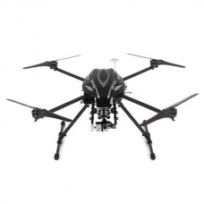Walkera QR X800 GPS FPV RC Quadcopter BNF With Transmitter