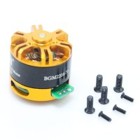 DYS BGM2208-70 Brushless Gimbal Motor 4.0mm Hollow Shaft for FPV Aerial Photography