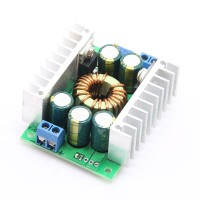 Dc to DC 4.5-30V to 0.8-30V Voltage Converter BUCK 12A 200W Step-down Regulator Module For Amplifier Computer LED Drive