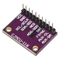 MPU9250 Integrated 9DOF 9-Axis Altitude Acceleration Gyro Sensor Module CJMCU 116