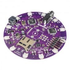 PCB Board for ATmega328P MP3 Player VS1053 Development Board