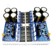 PR-800 1000W Class A Professional Stage Amplifier Board w/ 8200uF 80V Capacitor MJL1302 MJL3281