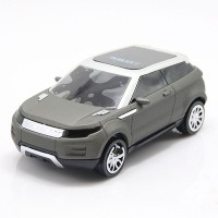 Car Speed Radar 360 Degree Protection Detector Laser Detection Voice Safety Alert GPS Range Rover JG