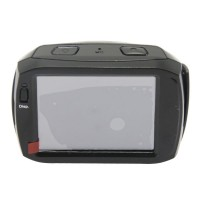 "2.4"" 1080P Full HD Touch Panel Sports Cam Helmet Bike Recorder Car Camera Video"