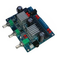 TPA3116 HIFI 2.1 Digital Amplifier Board 12V High Power Surpass TPA3123 LM1875