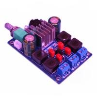 TPA3116D2 Amplifier Board 50w +50 w Digital Two-Channel  24V w/Swithes Single Channel