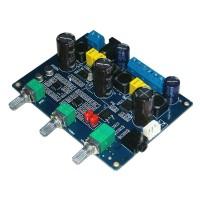 TPA3118 3 Channel 2.1 Digital Amplifier Board 12v Subwoofer Better than TPA3123/ TDA2030