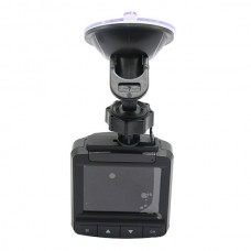 Portable AT650 Full HD Mini Car DVR Camera 1080P 30FPS With 2.4 Inch 148 Degree Support WDR Night Vision CPAM