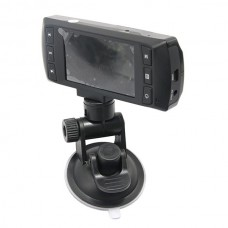 "AT550 2.7"" TFT Screen Car DVR with HDMI, G-sensor, TV-Out (Blue & Black) Car Camcorder"