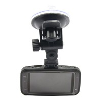 1080P HD GS8000B Car DVR Vehicle Camera Video Recorder Dash Cam G-sensor HDMI Motion Detection