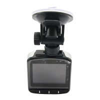 "A711DB Car Camcorder Car DVR Vehicle Camera Video Recorder HD Front Lens1080P Back Lens 720P 2.4"" inch Screen 170 Wide Angle Lens"