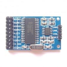 1PC CAN Bus Communication Module SJA1000 CAN Module PCA82C250