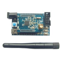 CC2530 ZigBee Wireless Development Board Development Kit