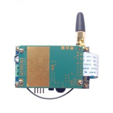 TC35I 900/1800MHZ Dual Frequency GSM Module GSM Development Module w/Audio Port Antenna