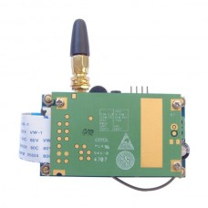 GTM900B GSM/GPRS Development Board Mobile Phone Development Module w/Audio Port Antenna