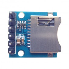 5pcs Mini SD Card Module Micro SD Card Board