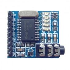 MT8870 DTMF Voice Decoding Module Phone Decoder Module