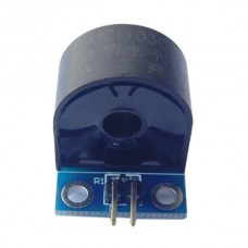 5A Capacity Single-phase AC Current Transformer Module Current Sensor Module