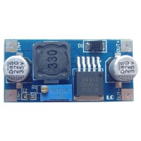 XL6009 DC-DC Booster Module/ Adjustable Output Power Supply Module Super LM2577 4A Current