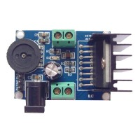 TDA7297 Amplifier Module Audio Amplifier Module Dual Channel 15W + 15W for 4-8 Ohm 10-50W Amplifier
