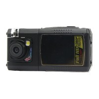 100% Original Ambarella A5 CPU Mini F900 HD Car DVR GPS with Full HD1920*1080P@30FPS Built-in GPS G-sensor H.264
