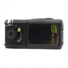 100% Original Ambarella A5 CPU Mini F900 HD Car DVR GPS with Full HD1920*1080P@30FPS Built-in GPS G-sensor H.264