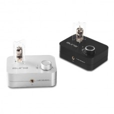 Advanced Aune T1 MK2 24BIT 6922 TUBE USB DAC Headphone Amplifier Audio Amplifier the Second Generation