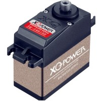 XQ-POWER XQ-4618D Brushless Digital Servo Torque Force 18KG for 0.12sec/60Deg