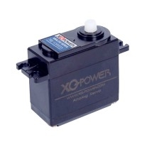 XQ-POWER XQ-S3003S 3KG Torque Force Analog Standard Servo 0.18-0.16sec/60deg Speed