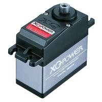 XQ-POWER XQ-S4016D Titanium Gear 16KG Large Torque Force High Quality Digital Servo