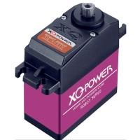 XQ-POWER XQ-RS413 Servo 180 Degree Rotation Angle 13KG Torque Force High Quality Robot Servo Titanium Gear