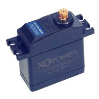 XQ-POWER XQ-S3011M metal gear 11KG Large Torque Force Analog Servo Best Sell Servo for Vehicle Use