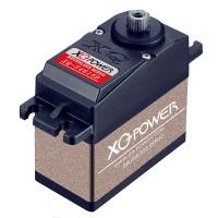 XQ-POWER XQ-S4615D 15KG Large Torque High Quality Brushless Servo Titanium Gear 0.08sec/60Degree