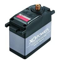 XQ-POWER XQ-S5040D 40KG Large Torque Force High Quality Digital Servo Aluminum Shell 39.8KG/cm Torque Force