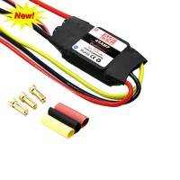 A.K.E HighSPEED PWM 40A ESC OPTO/6S Power Supply Support DJI WKM XAircraft KK K6300S)