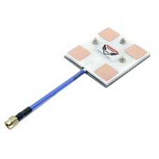 FPV-FEVER PA5814 5.8GHz 14dBi High Gain Panel Antenna Telemetry Antenna