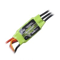 ZTW Mantis Series 6A 2-3S Fixed Wing Electric Speed Controller ESC for RC Aircraft Helicoptor
