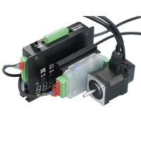 Servo System 42 Two Phases Stepper Motor Stepping Motor Driver Closed Loop Controlling Combo 2.5A 0.5N/m High Speed