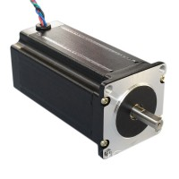 Extended 57x 112 Two Phases Stepper Motor 4A Rated Current 2.8N/m High Speed Provided High Quality and Good Performance