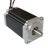 Extended 86x 150 Two Phases Stepper Motor 5A Rated Current 12N/m High Speed Provided High Quality and Good Performance