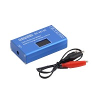 BC-4S15D 2-4S Li-Po Battery Balance Charger & Voltage Detector